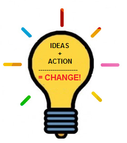 Ideas & Actions