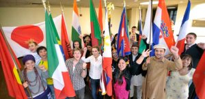 International Students Photo